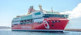 bateau ghazaouet almeria horaire