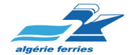 Logo Algerie Ferries