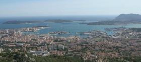 Porto di Tolone