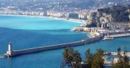 Le port de Nice – Compagnies et lignes