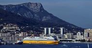 Le port de Toulon – Destinations et offres